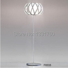 Italy lighting Bover ROLANDA modern floor lamp minimalism living room bedroom floor lighting(China)