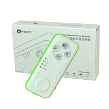 Original Mocute Universal Bluetooth Remote Controller Wireless Gamepad Mouse Joystick 3D VR Box IPad PC TV IOS Android
