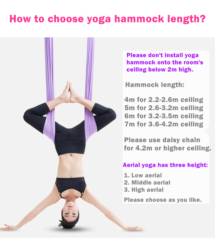 prior fitness aerial yoga hammock swing (13)