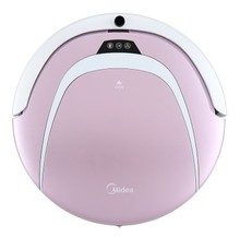 Midea Multifunctional Robotic Vacuum Cleaner Self-Charge Sweep Home Collector Suction R3-L101C