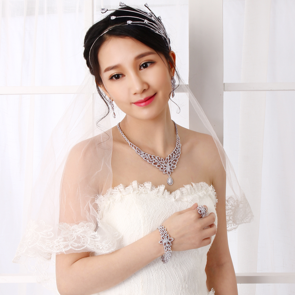 wedding jewelry sets (8)