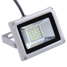 Waterproof 20W 220/240V LED Flood Light Projecteur Foco Led Floodlight Refletor Spotlight Outdoor Exterieur Spotlight LED Street