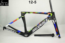 carbon road bike frame SEQUEL carbon frame road 2017 Toray T1100 PF30/BB30/BSA chinese carbon frames 2 years warranty