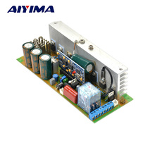 12V-48V 1000W Pure Sine Wave Power Frequency Inverter Board With AC Conversion Function