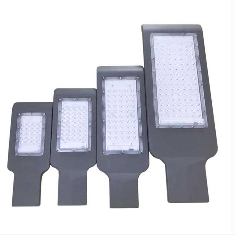 Светодиодные светильники уличные в брянске