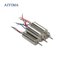 5PCS 615 Coreless Motor Magnetic Mini HM Motor For Helicopter Airplane Robotic