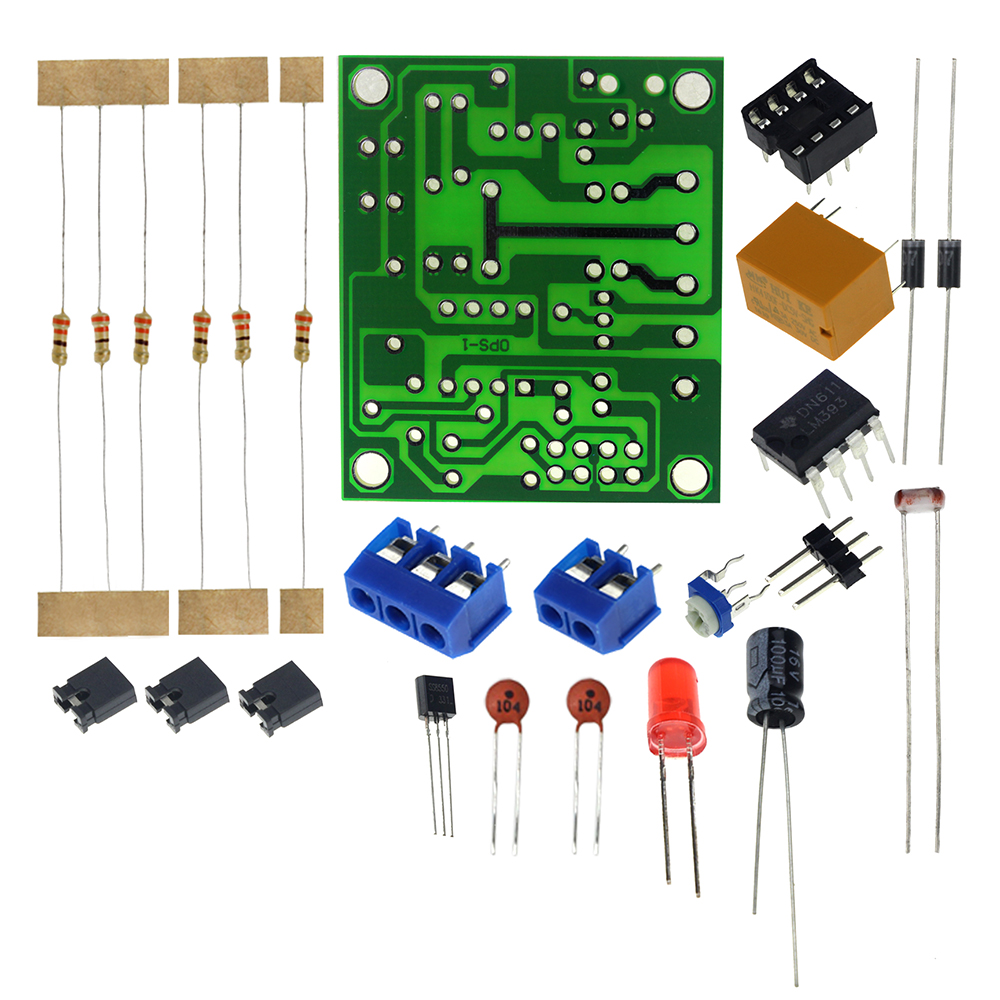 2018 Smart Electronics Kits Ne555 Cd4017 Light Water Flowing Using Ic Ne555cd4017 Electronic Projects Circuits Ops 1 Diy Operated Switch Kit Control Photosensitive Circuit Production Funny Suite Dc 56v Priceusd 099