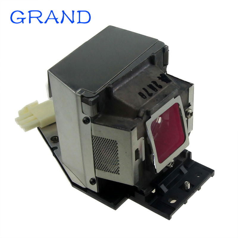 SP-LAMP-060 Replacement Projector Lamp/Bulb with Housing for InFocus IN102 MS500+ MS500P MS500-V MX501V TX501 HAPPY BATE<br>