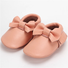 1 pair Baby Shoes Cotton Anti-slip Baby Moccasins soft Bottom Newborn Baby Sports Sneaker Infant Shoes Footwear