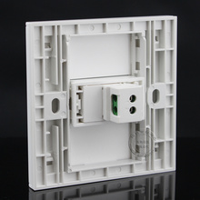 Wall Socket Plate Single One Port RJ11 Telephone Voice Socket Outlet Panel Faceplate(China)