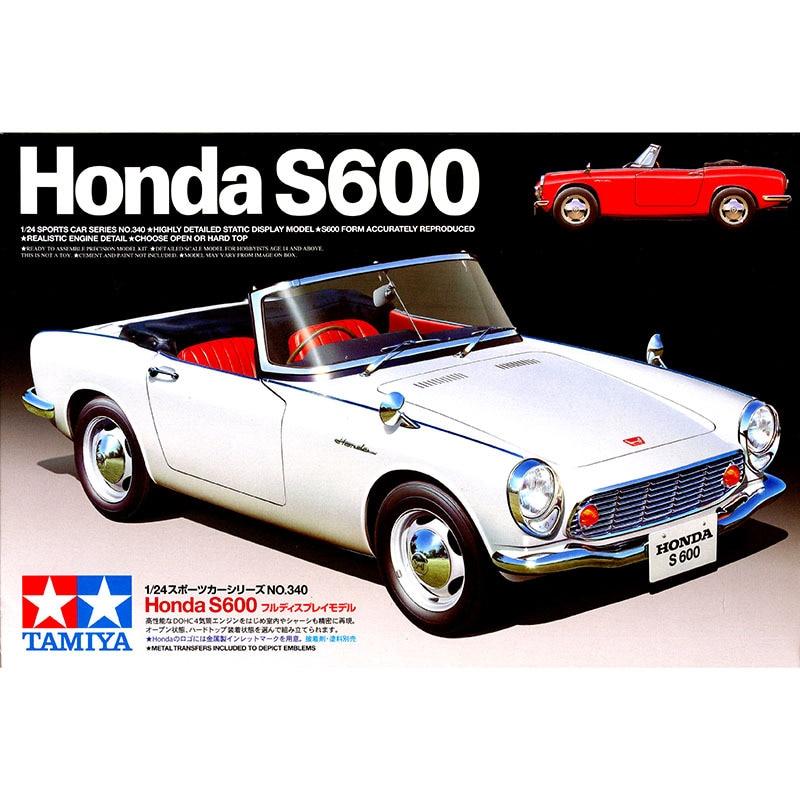Tamiya 24340 Honda S600 1/24 scale kit<br><br>Aliexpress