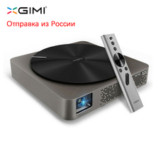 mini portable xgimi Z4 aurora smart home theatre wifi projectors full hd led DLP support 1080P 3d Tv cinema for maltimedia(China)