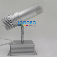 Wholesale 10W Led Custom Gobos & Projector 1000 Lumen Cheap China Market of Electronic for Image Decor Bedroom Living Room Floor(China)