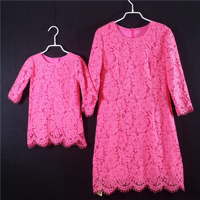 Compare Prices on Party Dresses Mom and Daughter Online Shopping