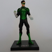 Green Lantern Action Figure ARTFX+ Superhero PVC 180MM Anime X-Men New52 Collectible Model Toys Green Lantern