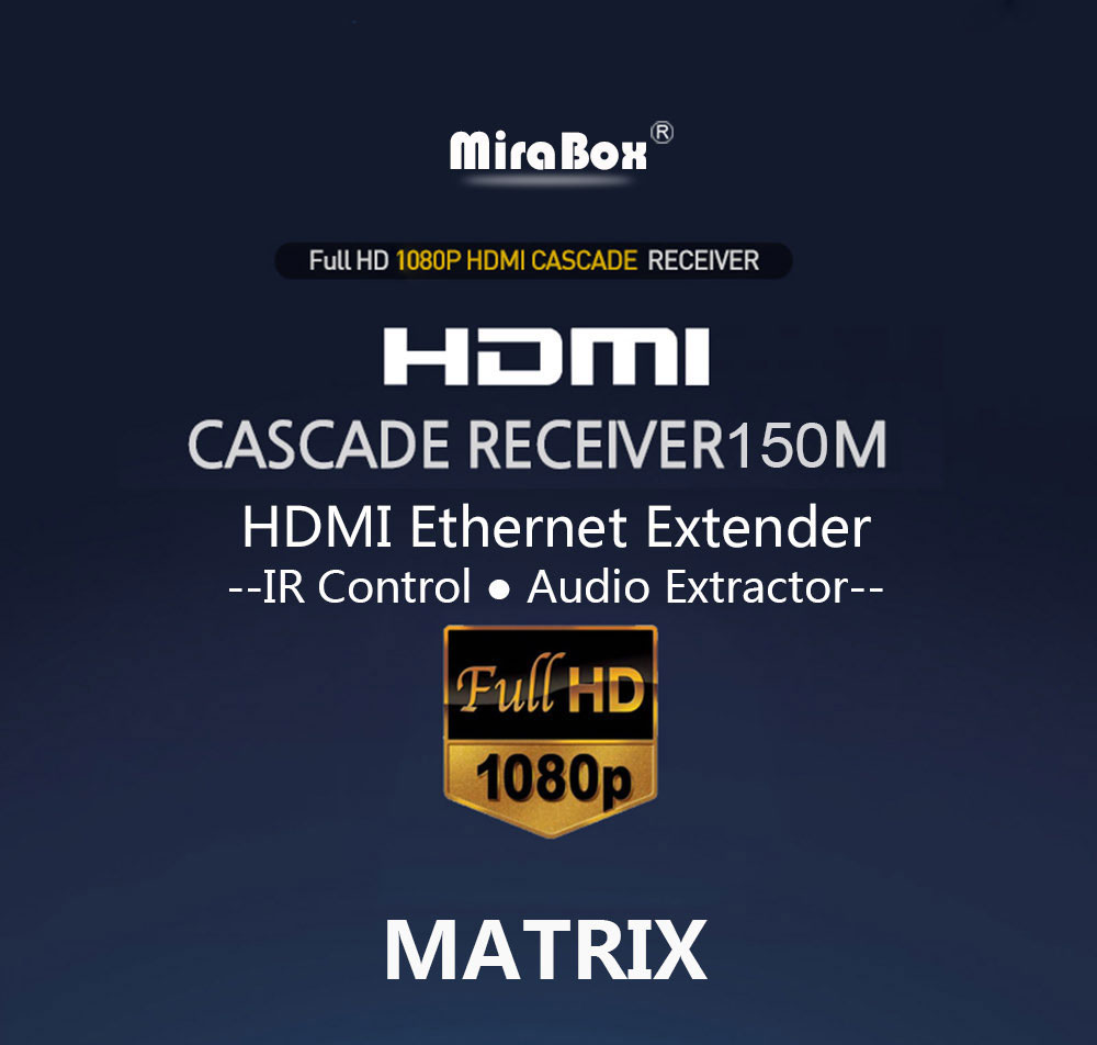 Detail Feedback Questions About 44 Hsv891 Matrix Hdmi Extender With Details 4x4 Cat5e Cat6 Auto Switch Splitter Product Pictures Ir Over Cat5 Transmitter And Receiver Via To Utp