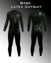 Buy (RD812)Luxury Custom Top quality 100% natural latex full body rubber zentai catsuit fetish wear