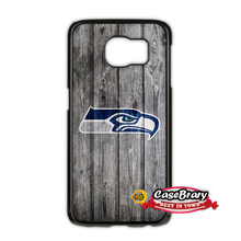 Seattle Seahawks American Football Case For Samsung Galaxy S8 S7 S6 Edge Plus S5 Active S4 S3 mini Core 2 Prime Note 5 4 3(China)