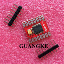 Buy Dual Motor Driver 1A TB6612FNG Arduino Microcontroller Better L298N for $1.10 in AliExpress store