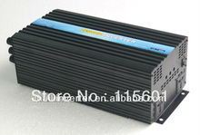 3000w/3kw Inverter For Home DC24V TO AC220V Pure Sine Wave Factory Direct Selling One Year Warranty
