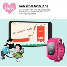 q50 kids gps watch mobile watch phones  sim card talking watches for kids