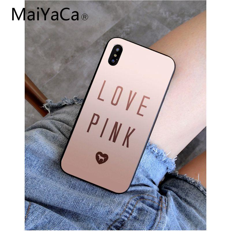 Fashion PINK VS Victoria