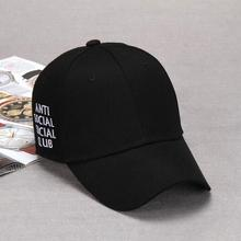 Real high quality Friend Embroidery Baseball Caps Women Winter Hat for men Dad Hat Fishing Hockey Snapback Cap Hip Hop Casquette