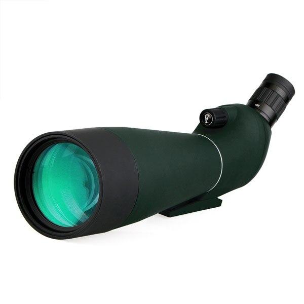SVBONY Spotting Scope Waterproof BAK4 Angled 20-60x80mm (3)