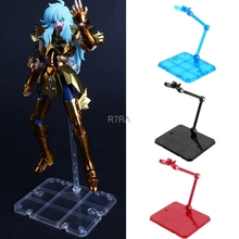 2017 Hot Bracket Model Soul Bracket Stand For Stage Act Robot Saint Seiya Toy Figure  may18_19