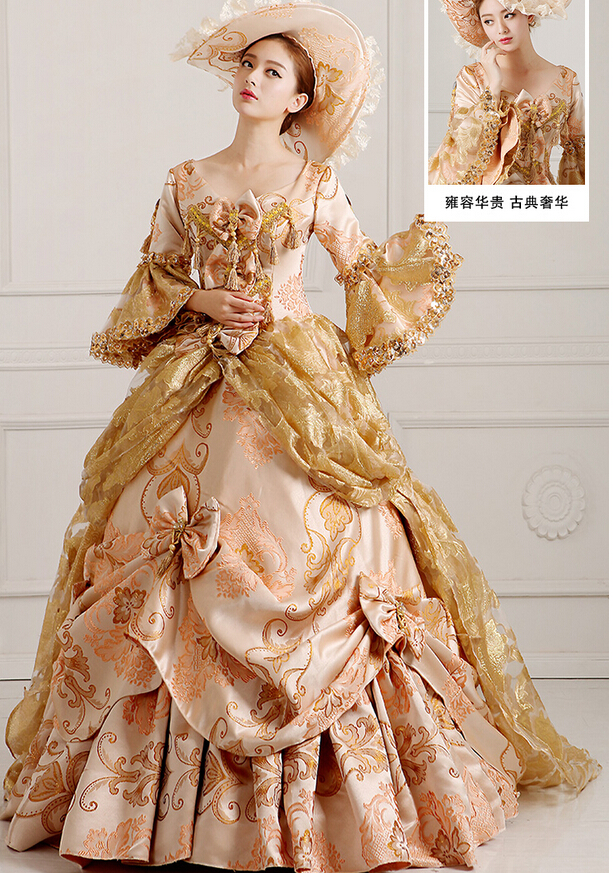 victorian dress (2)