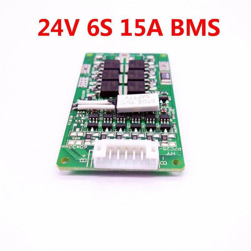 E-moto-bateria-6-S-24-V-BMS-15A-BMS-24-v-bateria-de-l-tio (4)