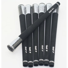 New Golf grips High quality rubber Golf irons grips black colors in choice 8 pcs/lot irons clubs grips Free shipping