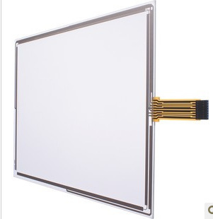 new touch screen for panel  only touch screen or glass  5 wire 15.4 inch  AMT2519 AMT 2519