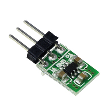 Mini 2 in 1 DC Step-Down Step-Up Converter 1.8V 5V to 3.3V Power Wifi Bluetooth HC-05 CE1101 LED Module for arduino DIY Kit