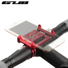 Aluminum mtb Bike bicycle phone holder motorcycle support gps holder for bike handlebar bike accessories