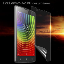 Ultra Clear LCD Film Lenovo 2010 Screen Protector Guard A2010 - Shenzhen TVCMALL Co., Ltd. Store store