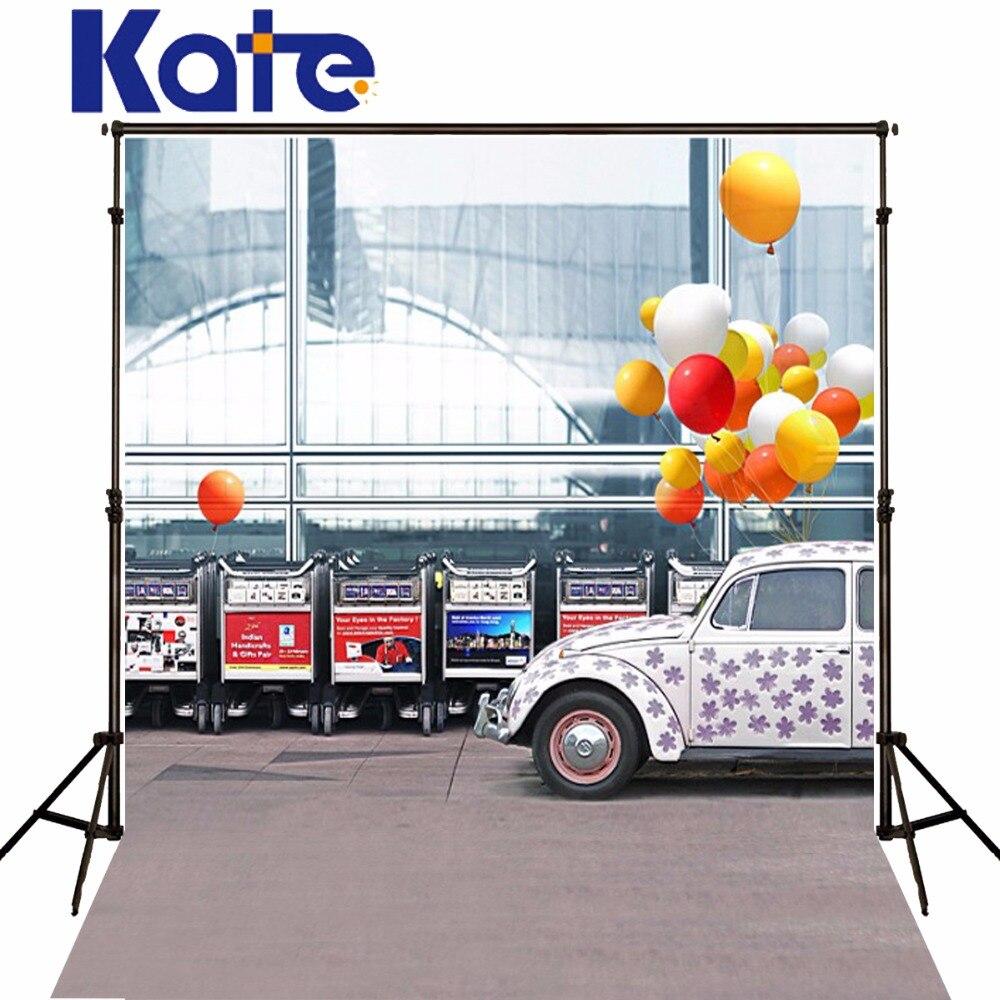 Kate Background Automotive Paint Flowers Photography Backdrops For Wedding Photography Backdrop 3233 Lk<br>