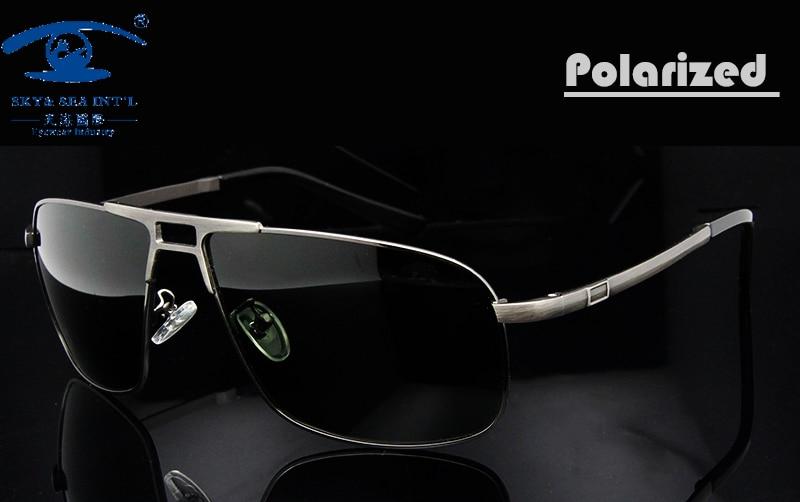 Outdoors Sports Sunglasses Man Polarized Glasses High Quality Vintage Sun Glasses Points Men Polarization<br><br>Aliexpress