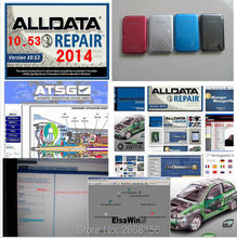 alldata mitchell on demand alldata v10.53 auto repair software 2016+elswin+vivid workshop data+ atsg 49in1 1tb hdd free shipping