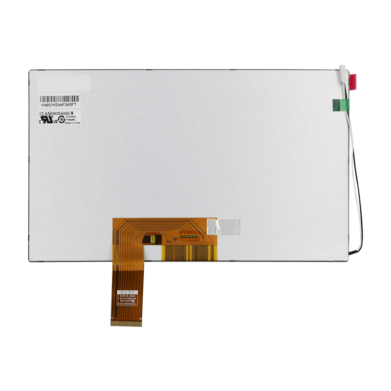 New 7 LCD screen panel HSD070IFW1  LCD replacement Free Shipping<br>