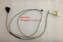 Новая бесплатная доставка для toshiba satellite c650 c655 c655d кабель 6017b0265501