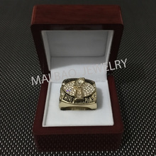 Factory direct sale 2002 Tampa Bay Bucaneers super bowl Replica Championship Rings