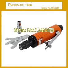 Free shipping new type small type 3mm Air Die Grinder pneumatic tools air tools air grinder set