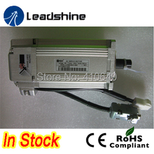 GENUINE! Leadshine ACM602V36-1-1000 200W Brushless AC Servo Motor,with 1000 -Line Encoder and 4,000 RPM   Speed