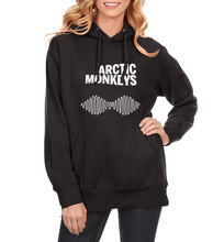 Arctic Monkeys Brand Clothing Sweatshirt Women 2017 Spring Winter Sweatshirts Hoodies Sportswear For Women Pullover Female Hoody