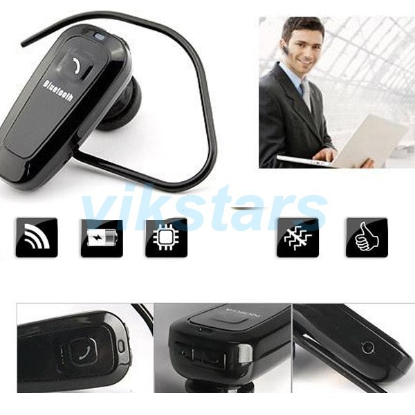 Genuine new Super Mini general Mono EAR HOOK Wireless Universal Bluetooth headset earphone for all with bluetooth mobile phone<br><br>Aliexpress