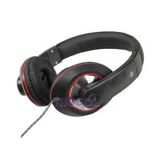 NI5L 3.5mm Sound MIC Headphone Earphone Headsets for PC Computer Cell Phone