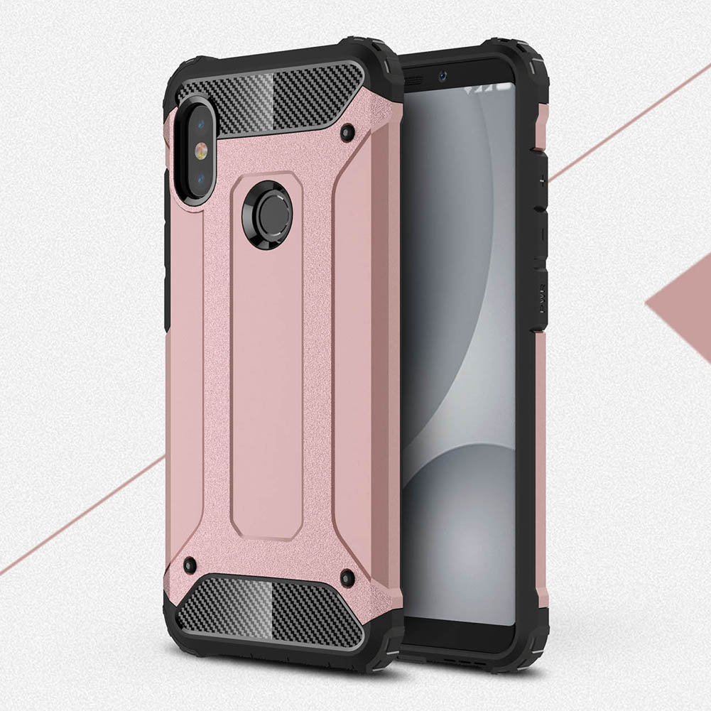 Jetjoy case For Xiaomi Redmi 5a 4a case mobile phone Hybrid hard dual layer armor case For Xiaomi Redmi Note 5a Note 4x 6x