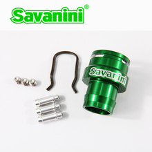 Turbo BOV Vacuum Adapter boost tap For VW/Audi Golf 6 gti 1.8T/2.0T MK6 for EA888 EA113 engine! Aluminum Alloy! SAVANINI