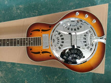New Arrival Gib HOUND DOG RESONATOR electric guitar Free shipping